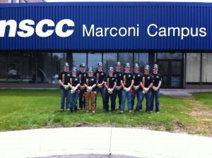 Cape Breton-Victoria Regional School Board 2013