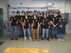 Halifax Regional School Board - Group A
